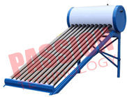 CE Approved Thermal Solar Water Heater System Multi Function Energy Saving